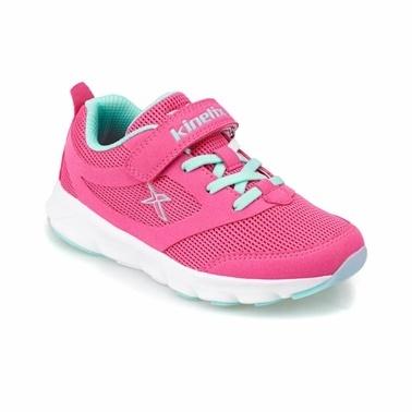 Kinetix Koşu Ayakkabısı Fuşya